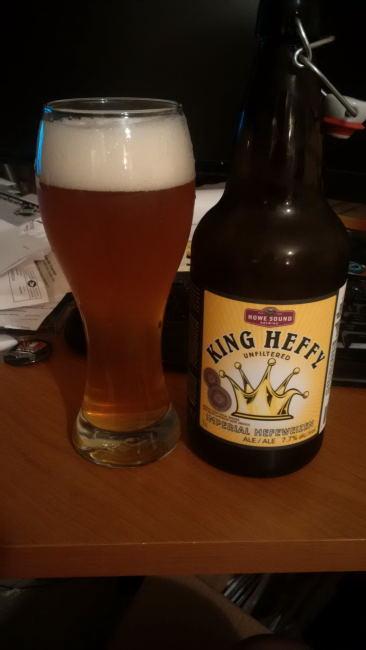 yvrblackbird 006 yvrblackbird 005 king heffy  u2013 howe sound brewing    mike u0027s craft beer  rh   mikescraftbeer