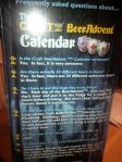 Craft Beer Advent Calendar 2013 - 03