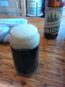 bridge brew grinch cask