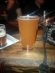 cannery brewing amber ale honey amarillo