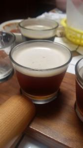 big island brewhaus - red giant ale