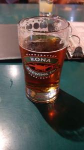 kona brewing - pohaku Nui