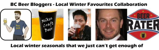 Bc Beer Bloggers Title v2