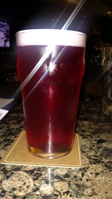 msbc cranberry raddler