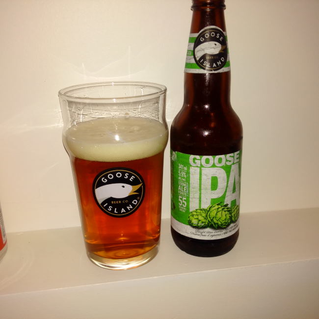 goose ipa goose island beer company mike 39 s craft beer