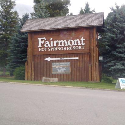 Fairmont HS-035