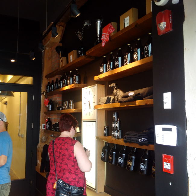 Kelowna Bc Craft Breweries