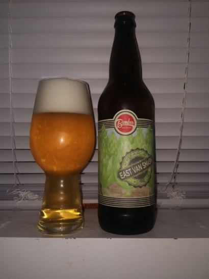 Fresh Hop East Van SMaSH (Simco) – Bomber Brewing « Mike's